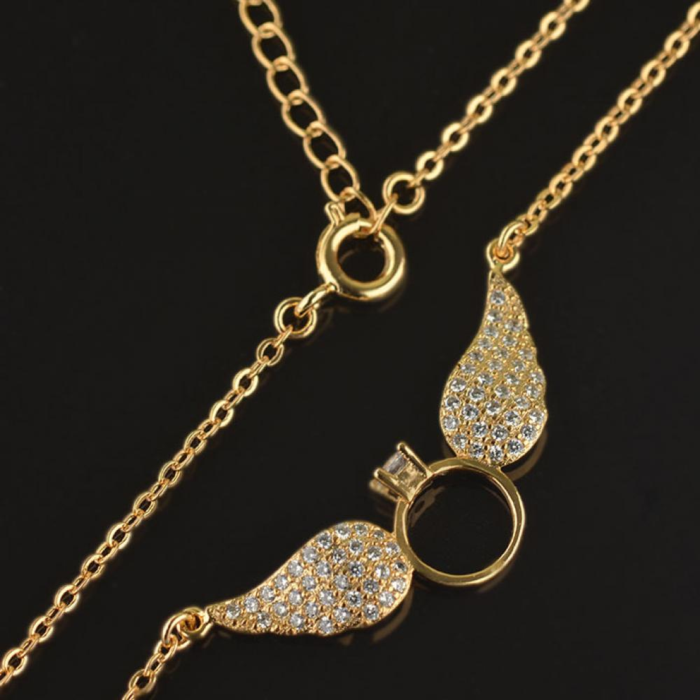 Изысканные новинки от Huping Jewelry!
