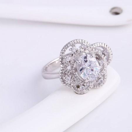 Красивое кольцо 12042 фото | Brulik