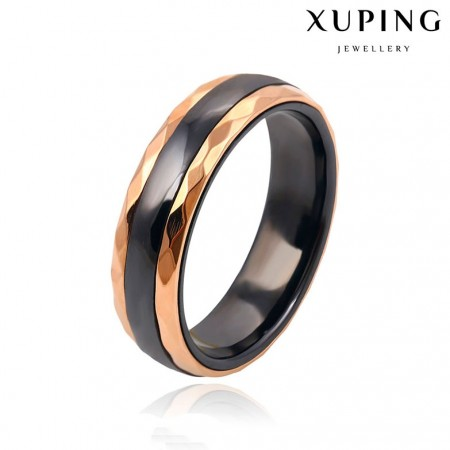 Позолоченное кольцо XP 13905-16,5 фото | Brulik