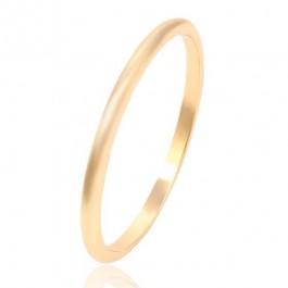 Позолоченное  кольцо XP 10776