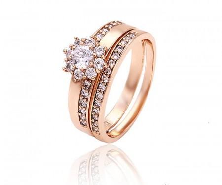 Восхитительное кольцо 12493 фото | Brulik