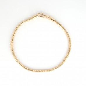 Позолоченный браслет  Fallon 84110131-19 фото | Brulik