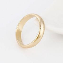 Позолоченное кольцо  XP  13943