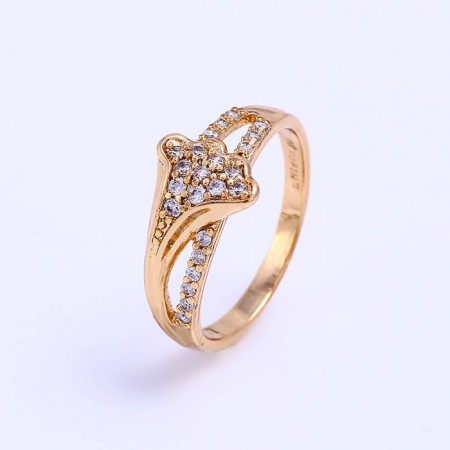 Милое кольцо 11918(16_5) фото   Brulik