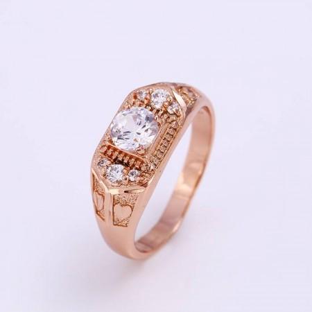 Эксклюзивное кольцо 11974 фото | Brulik