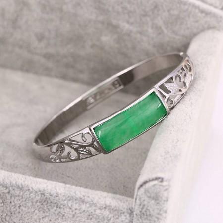 Очаровательный браслет  50908 фото | Brulik