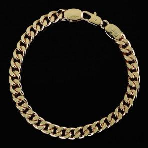 Позолоченный браслет  Fallon 84110028-22 фото | Brulik