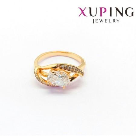 Позолоченное кольцо 1837 фото   Brulik