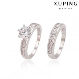 Позолоченное кольцо XP 12870