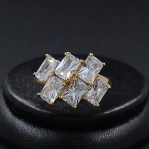 Уникальное кольцо  XP 1143 фото | Brulik