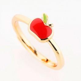 Позолоченное кольцо XP1844