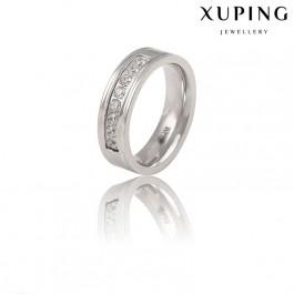 Стильное кольцо XP 13989