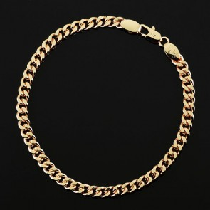 Позолоченный браслет  Fallon 84110120-18 фото | Brulik