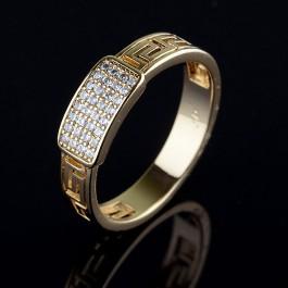 Позолоченное кольцо XP 1756